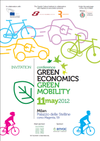 Green Economy - Green Mobility