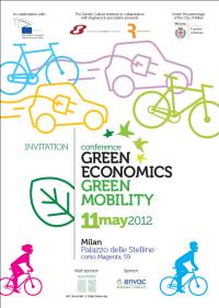Green Economy - Green Mobility