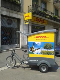 Triclò DHL