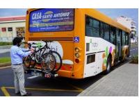 Bus & Bike