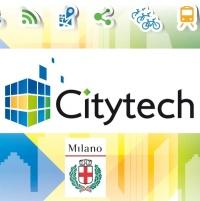 Citytech Milano 2014