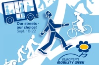 European Mobility Week 2014