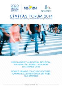 TRT-Civitas Forum