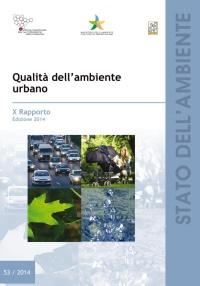 Qualità dell'ambiente urbano