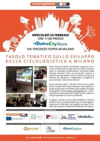TavoloCiclologisticaMilano