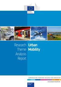 TRIP - Urban mobility