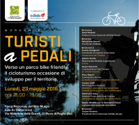 turisti a pedali
